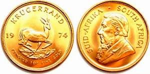 goldkrugerrand